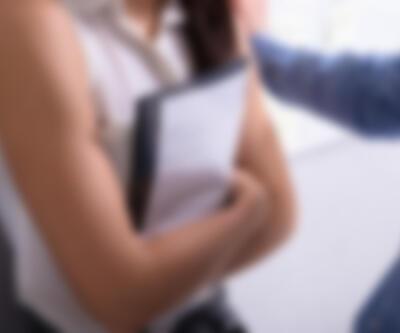 İzmir'de iğrenç olay... Düşük not tehdidiyle cinsel istismar