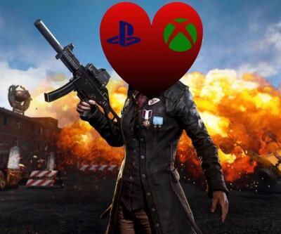 PS4 ve Xbox One sahipleri karşılıklı PUBG oynayabilecek
