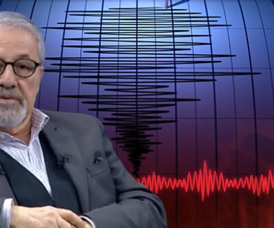 """""""Beklenen deprem daha yakın"""" demişti... Prof. Dr. Görür uyardı: Söylentiler yayılıyor"""