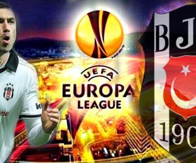 Beşiktaş Wolverhampton maçı ne zaman, saat kaçta, hangi kanalda? (BJK UEFA maçı)