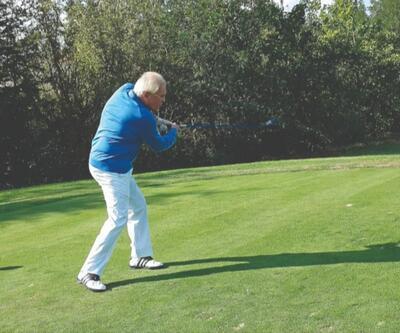Erdoğan Demirören Golf Turnuvası yarın başlıyor