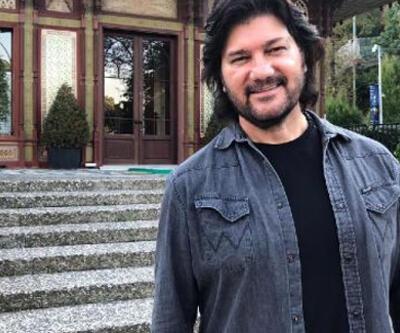"""Ahmet Şafak yarın vizyona girecek olan """"Kuşatma Yedi Uyuyanlar""""ı anlattı"""