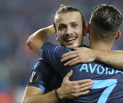 Trabzonspor Basel CANLI YAYIN