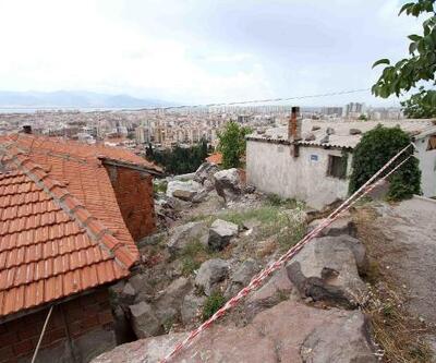 Cumhuriyet Mahallesi'ndeki kentsel dönüşüm projesi revize edilecek
