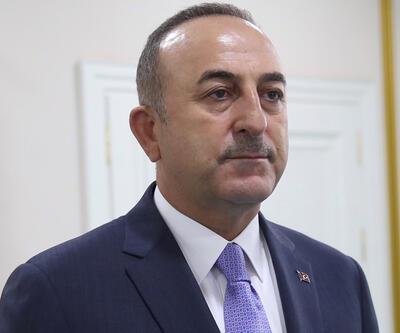 Dışişleri Bakanı Çavuşoğlu: Verilen sözlerin tutulması gerekiyor
