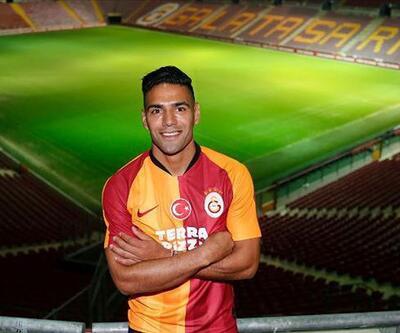 Son dakika: Galatasaray'da Falcao şoku!