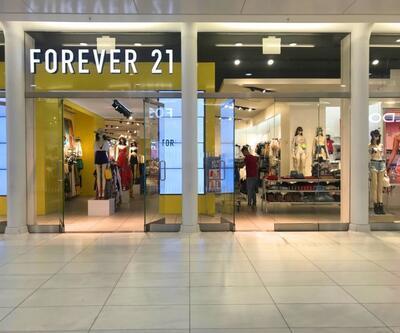 İflas eden Forever 21'e Türk iş adamı talip oldu