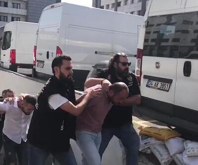 Almanya'da yaşayan işadamı Türkiye'deki eşini öldürmek için kiralık tetikçi tuttu