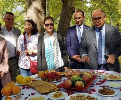 Adana Lezzet Festivali'nde Gastronomi Treni Gezi