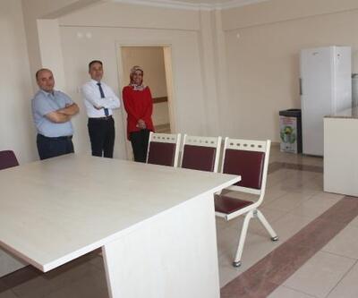 Manyas Devlet Hastanesi'nin  yatak kapasitesi arttırılacak