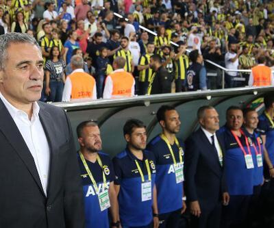 Ersun Yanal: Başımıza gelen bir kaza