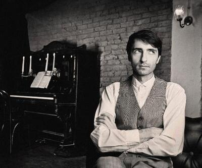 Rus piyanist Grinko, 8 Ekim'de Ankara'da