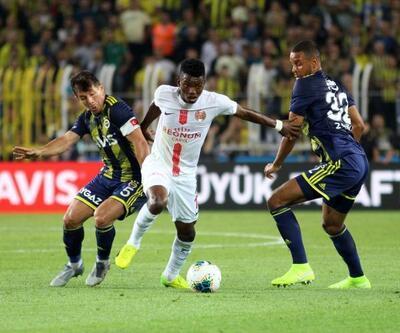 'Fenerbahçe'yi Kadıköy'de yenmek muhteşem, muazzam'