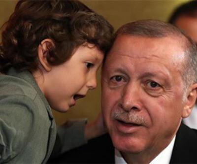 """Cumhurbaşkanı Erdoğan'dan """"Anlaşıldı"""" paylaşımı"""