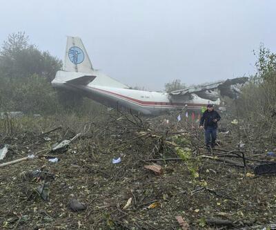 İstanbul'a gelirken düşen uçakla ilgili yeni açıklama