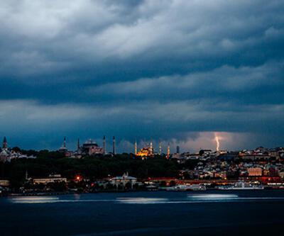 Son dakika... İstanbul için kritik uyarı: Bu gece ikinci dalga geliyor