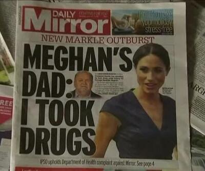 Prens Harry 3 gazeteye dava açtı