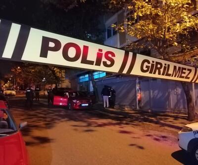 İstanbul'da iki grup arasındaki tartışmada silahlar çekildi