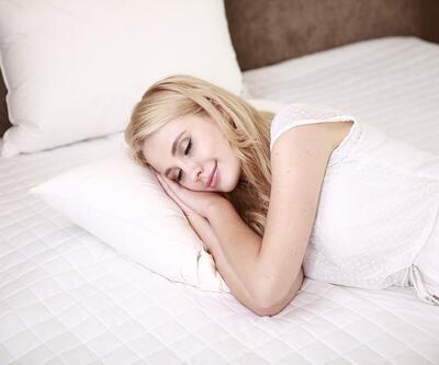 """""""Sağlıklı uyku için açık havada yürüyün"""""""