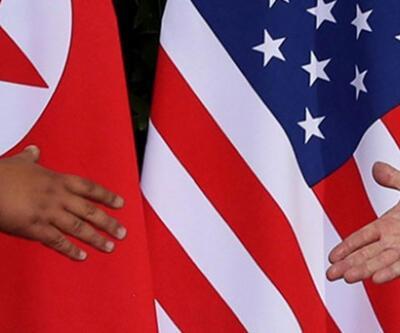 Kuzey Kore'den ABD'ye müzakere resti