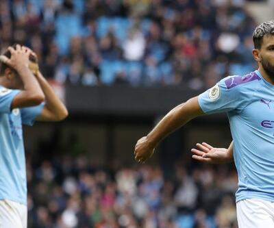 Manchester City sahasında şoku yaşadı