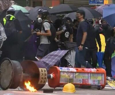 Protestolar son sürat devam ediyor