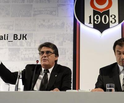 Serdal Adalı'dan başkan adaylığı açıklaması