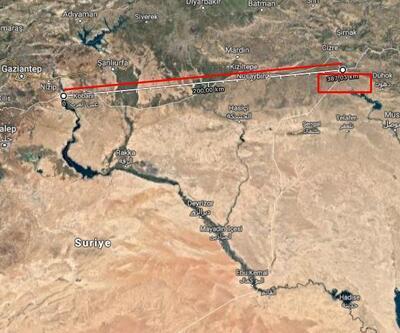 Fırat'ın doğusu neresi? İşte, Türkiye'nin operasyon yapması beklenen bölge