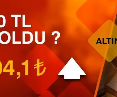 Altın fiyatları 7 Ekim: Son dakika gram ve çeyrek altın fiyatları