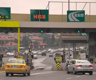 Köprü ve otoyol geçiş ücretleri ne kadar? KGM güncel fiyatları