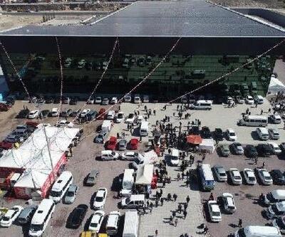8'inci Mobilya Fuarı, 9 Ekim'de açılıyor