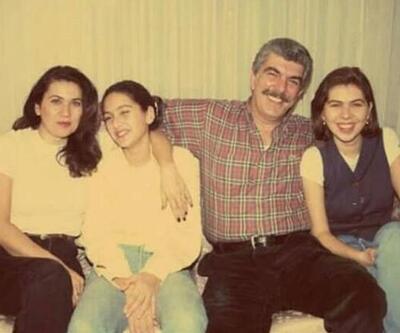 Bergüzar Korel'in kardeşi Zeynep Korel'in yeni hayatı! Amerika'da temizliğe gidiyor