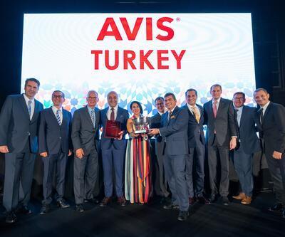 Avis'ten uluslararası başarı