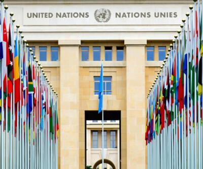 BM'den son dakika açıklaması: Türkiye ile çok yakın koordinasyona hazırız