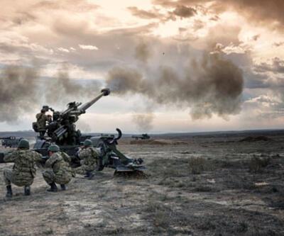 MSB: TSK, 'Ölürsem şehit, kalırsam gazi' anlayışıyla mücadeleye hazırdır