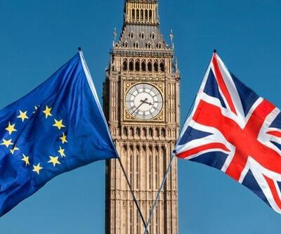 Birleşik Krallık anlaşmasız Brexit'e karşı gümrük vergilerini düşürdü