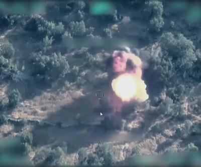 Erbil sonrası 80'den fazla terörist etkisiz