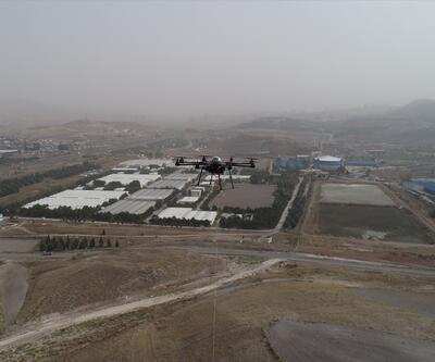ABD'ye kablolu drone ihracatı için anlaşma imzalandı