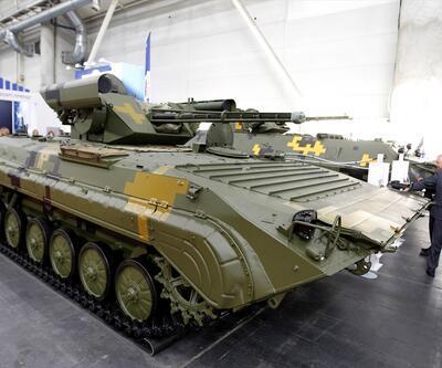 Türk savunma sanayisine Ukrayna'da büyük ilgi