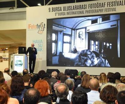 Rus fotoğrafı, tarihi ve bugünüyle Bursa'da anlatıldı
