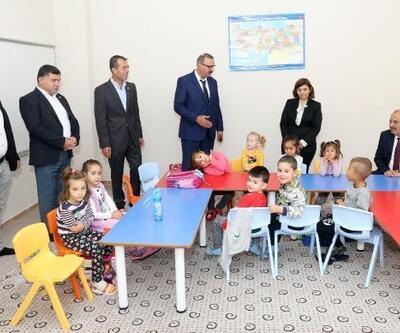 Mudanya Belediyesi'nden eğitime destek