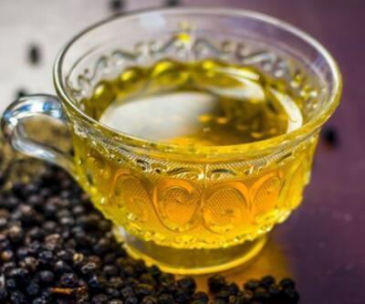 Soğuk algınlığına birebir! Karabiber çayı nasıl yapılır?
