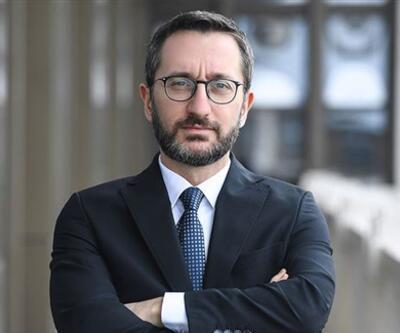 Fahrettin Altun: Operasyonun başarısı, tüm dünyanın çıkarınadır