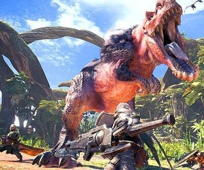 Monster Hunter World 14 milyondan fazla sattı