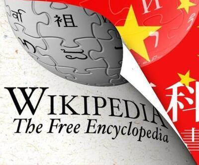 Çin ve Tayvan aralarındaki gerginliği Wikipedia'ya taşıdılar