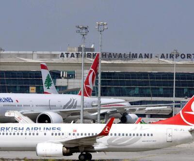 """Atatürk Havalimanı'nda """"Millet Bahçesi"""" için ihale yarın yapılacak"""