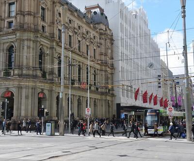 Avustralya'nın ünlü caddesindesigarayasaklandı