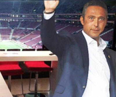 Ali Koç, Fatih Terim...