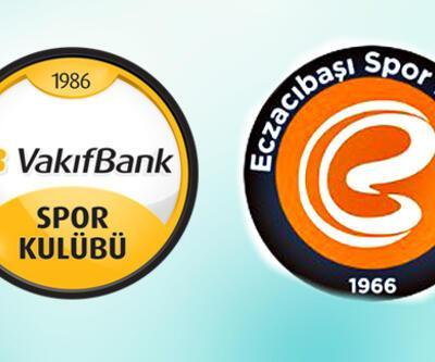 Vakıfbank Eczacıbaşı voleybol final maçı ne zaman, saat kaçta, hangi kanalda?