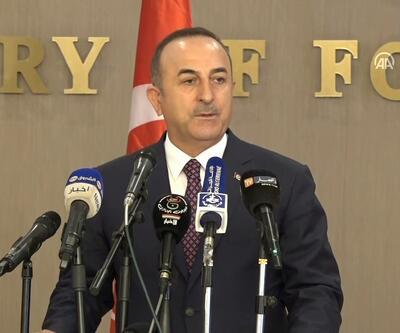 Son dakika... Bakan Çavuşoğlu'ndan Fırat'ın doğusuna harekat açıklaması